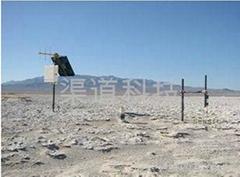風蝕觀測系統
