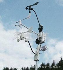 梯度氣象監測系統