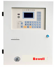 Fire Alarm System Control Panel 1