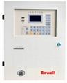 Fire Alarm System Control Panel