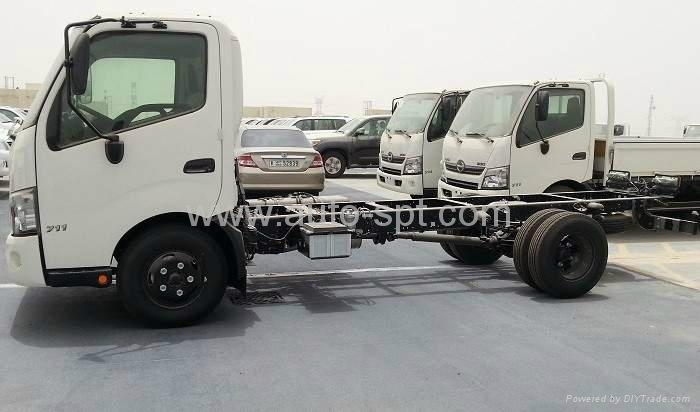2015 Hino Box Truck Price New Car Release Date And