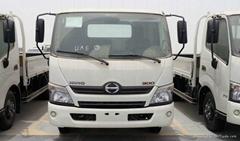 Hino Dutro 300 truck