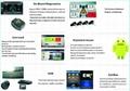 现代索纳塔安卓系统专用车载DVD播放器 5