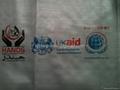 4X5m,200gsm,Reinforced Plastic Tarpaulin Sheet 2