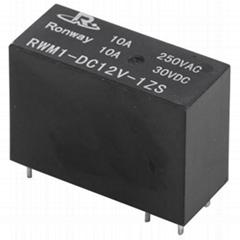 Power relay RWM1 (14F)