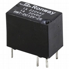 Signal relay RWT (23F)
