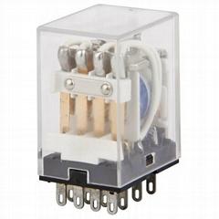 Power relay RWZ4 (18F)