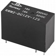 Power relay RWM2 (14F)