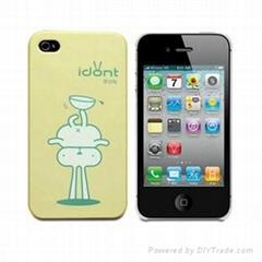 苹果4手机壳
