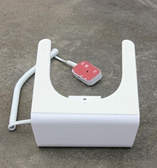 ipad苹果平板电脑展示架