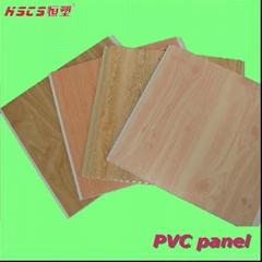 MOST popular series in Canton Fair Plastic ceiling panel