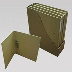 Paper Ring Binder