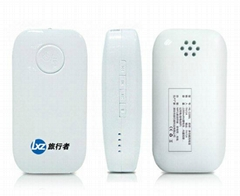 Power bank with music MP3 and USB Disk function