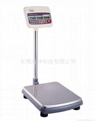 成林JPC系列高精度電子計數台秤!