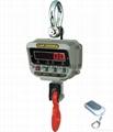 OCS系列无线摇控电子吊磅