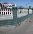 赣榆塑钢护栏