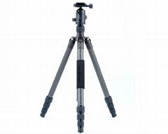 鼎帝三腳架K124B32可反折疊攝影三腳架