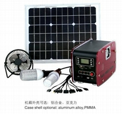 20Watt power energy system