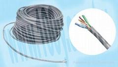 305m/box good quality utp cat5e lan cables