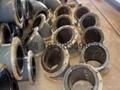 鉛鋅礦選礦管