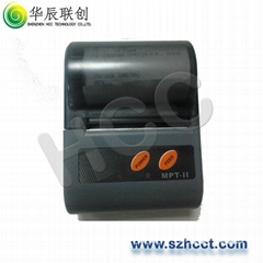 MPT-II Portable Thermal  Receipt Printer