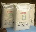 methyl cellulose HPMC