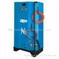 APO-N2-300(Semi-automatic Nitrogen