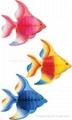 Honneycomb fish