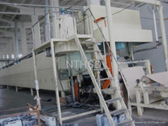 Decor Paper Impregnation Machinery