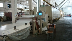 Melamine Impregnated Paper Production Line