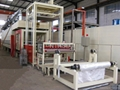 CCL Glass Cloth Fiber Impregnation Dryer Line