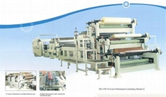 Decor Paper Gravure Printer