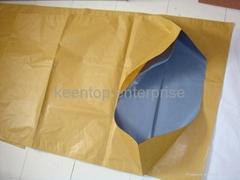 banana growing and protection paper bag