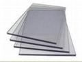 韩国PVC透明防静电板