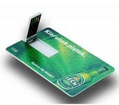 Card usb memory stick