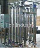 wine filtering equipment