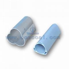 鋁管氧化異形