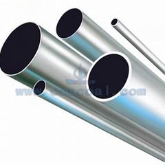 光身氧化鋁管鋁棒