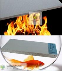fireproof mgo magboard