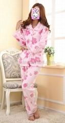 Ladies Lovely Style Winter Pyjamas