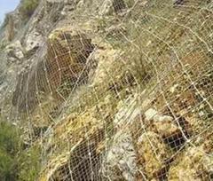 四川专业制造边坡防护网