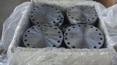 碳钢盲板法兰