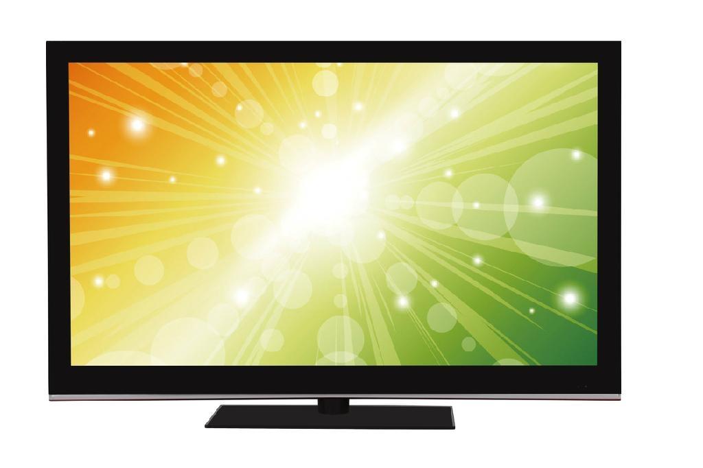 42寸液晶电视外壳 1