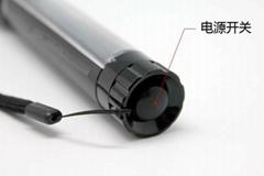 太阳能手电筒 7LED