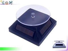 太陽能產品展示架