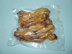 Dried Banana (whole, solf)