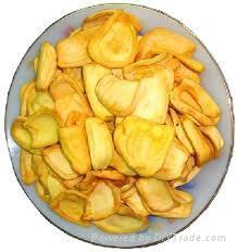 Dried Jackfruit Chip 1