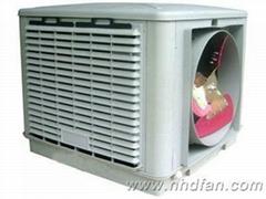 節能蒸發式冷氣機