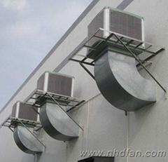 環保空調室外安裝