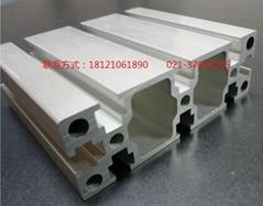 工业铝型材3090 铝型材 流水线铝型材 设备机箱 机械外框